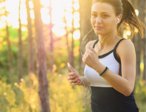 Motivation to exercise linked to the endocannabinoid system