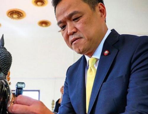 Thai Health Minister supports medical cannabis