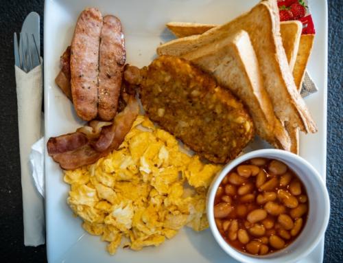 Fatty foods improve CBD absorption, study finds