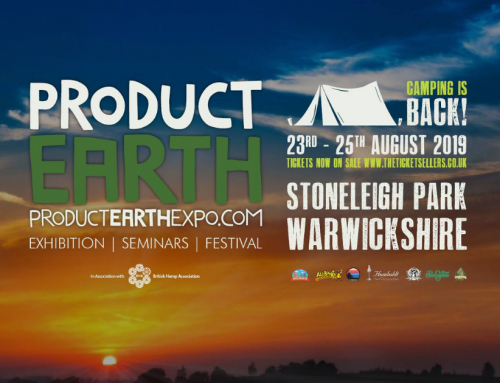 Warwickshire welcomes Product Earth Expo this weekend