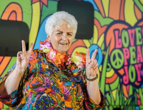 EastEnders star Pam St Clement uses CBD for pain relief