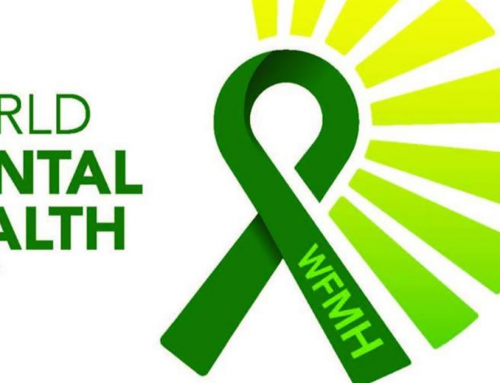 Need relief on World Mental Health Day? CBD could be the answer