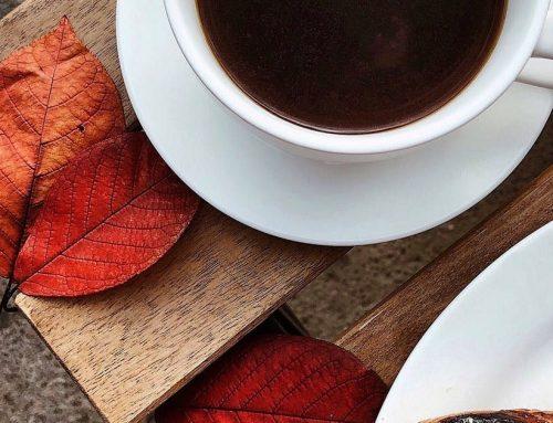 Kick start International Coffee Day with CBD