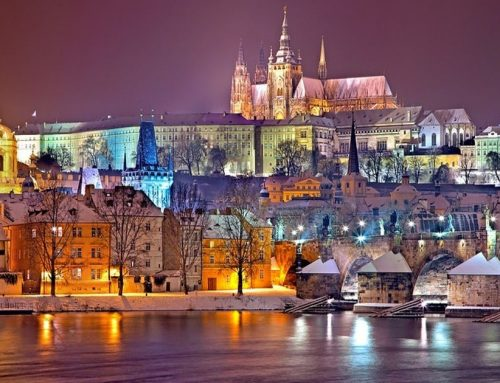 Czech government to subsidise medical cannabis costs