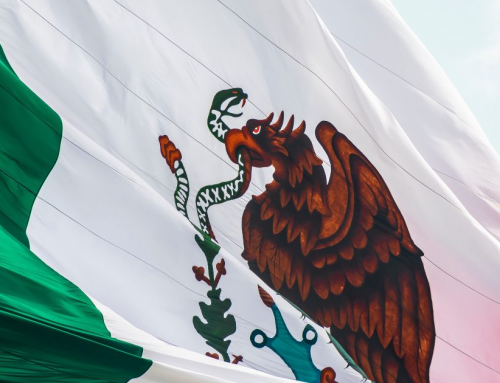 Mexico | Timeline to legalisation