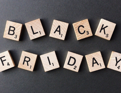 UK: Why not go green this Black Friday?