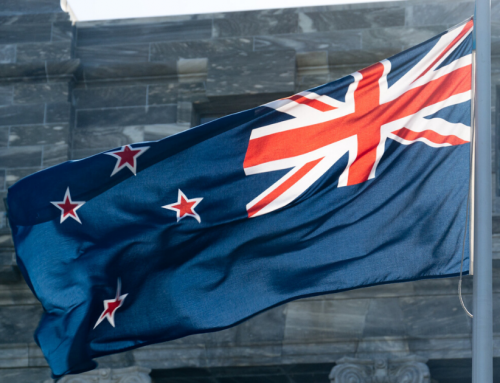 New Zealand: Cannabis legalisation bill unveiled
