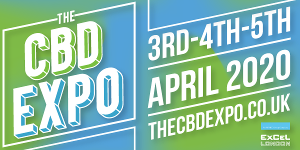 The CBD Expo - London