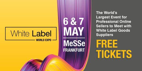 White Label World Expo - Frankfurt