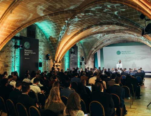 MedCann World Forum: A mission for Malta