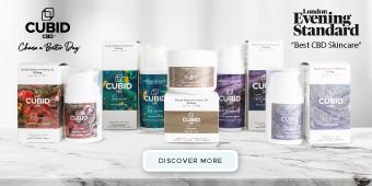 CUbid CBD Skincare
