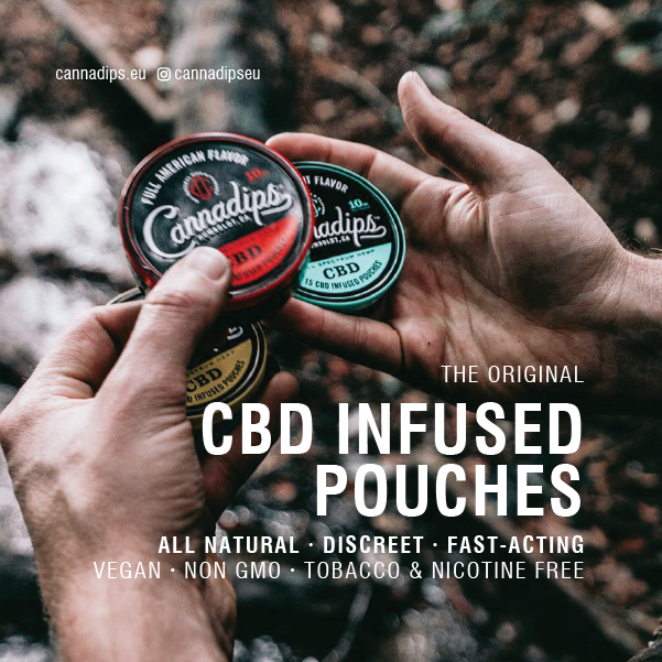 cannadips cbd infused patches ad