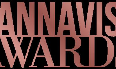 copper tone awards ceremony logo