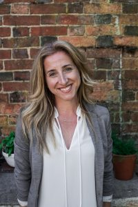 Dr Elisabeth Philipps, pictured, is a clinical neuroscientist specialising in the Endocannabinoid system.